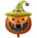 "BALON 24"" DYNIA TRICK OR TREAT HALLOWEEN"