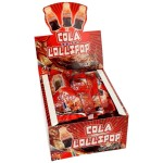 LIZAK COLA LOLLIPOP OPAK 30SZT