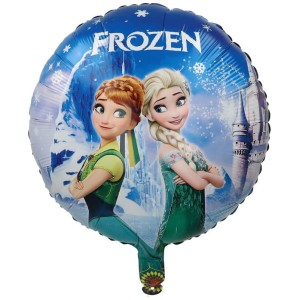 "BALON 18"" FROZEN NEW"