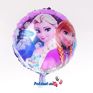 "BALON 18"" FROZEN"