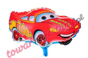 "BALON 22"" CARS MAT"